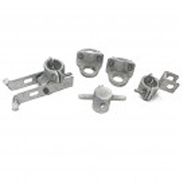 "Industrial Locking Device 1-5/8"" - 2"""