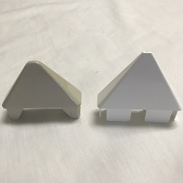"Pointed Cap 7/8"" x 3"""
