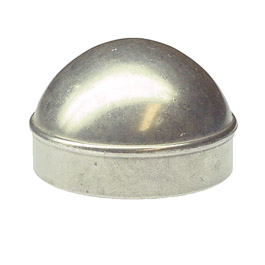 Chain Link Dome Caps